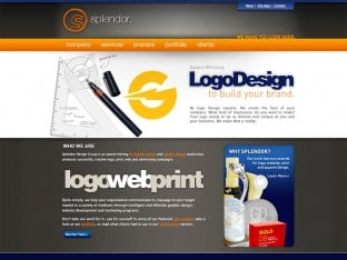 Website Design 2009