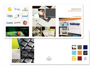 Brochure Design NJ