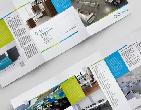 Small Business Print Design