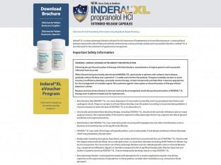 Pharma Web Design