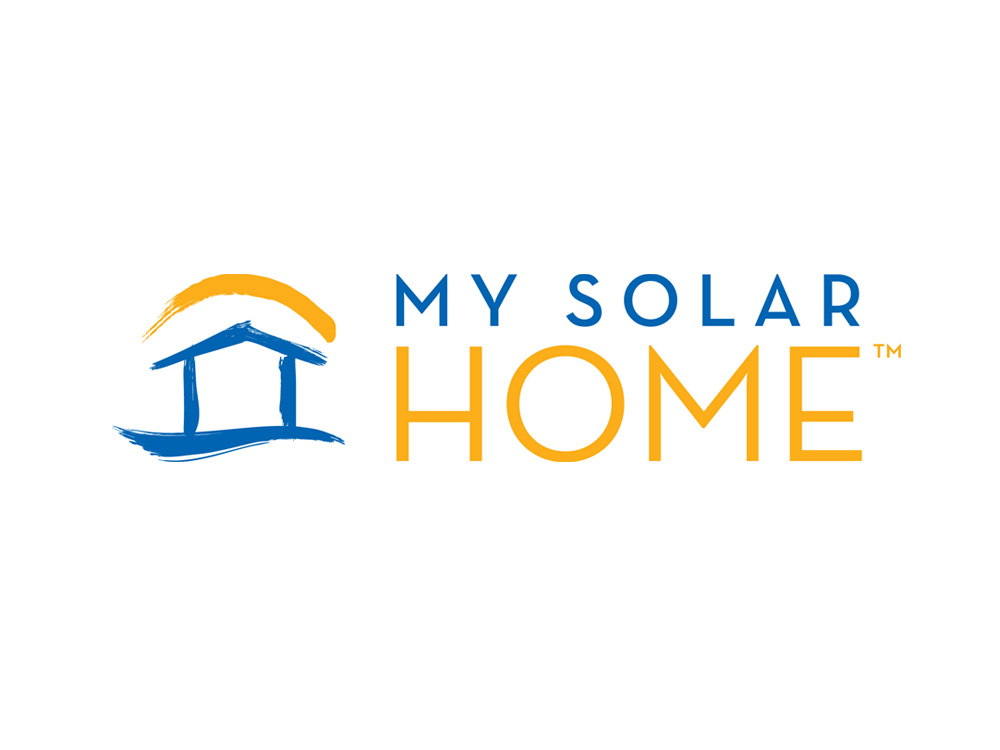 new jersey logo design solar power logo design