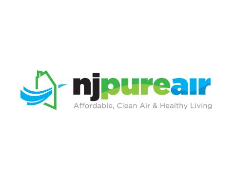 NJ Logo Design