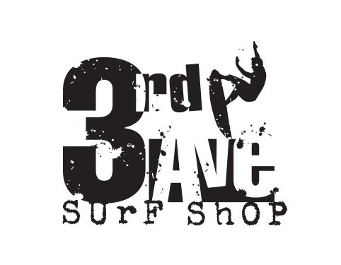 Surf Logo Design