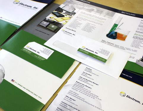 Business Print Design