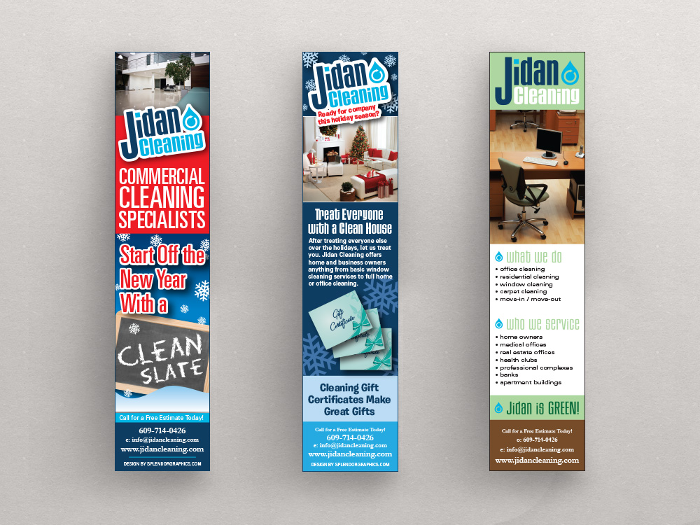 Small Business Print Design