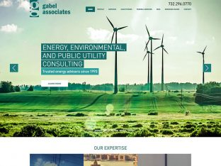 energy consultant website