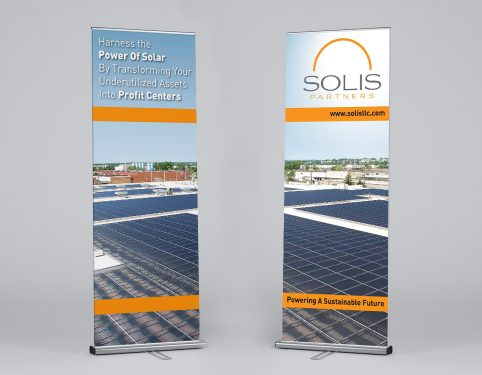 Solis Banners