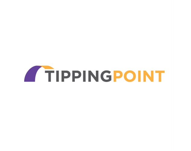 Tipping Point Insurance Logo.