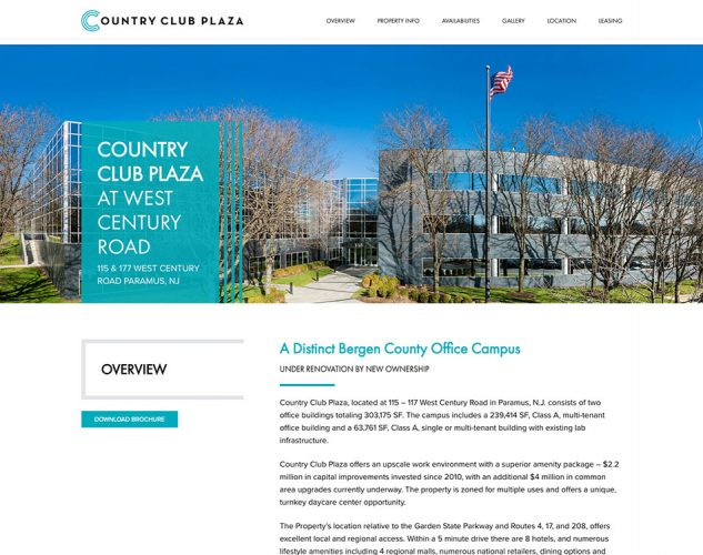 Onyx Equities CCP Website.