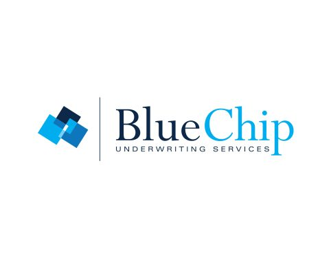 bluechip underwriting logo