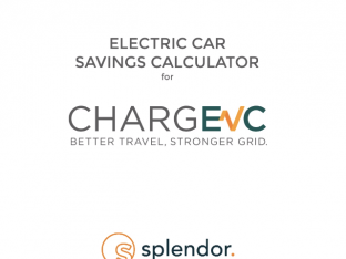 electric car savings calculator