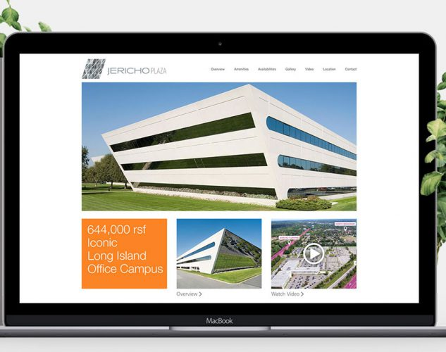 jericho plaza onyx equities property website.