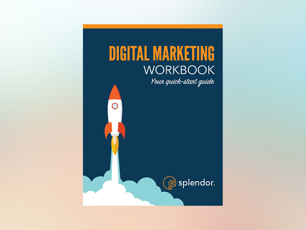 digital marketing workbook