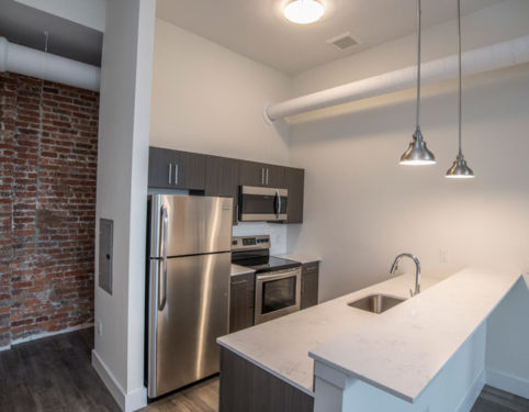 Textile Lofts Newark New Jersey