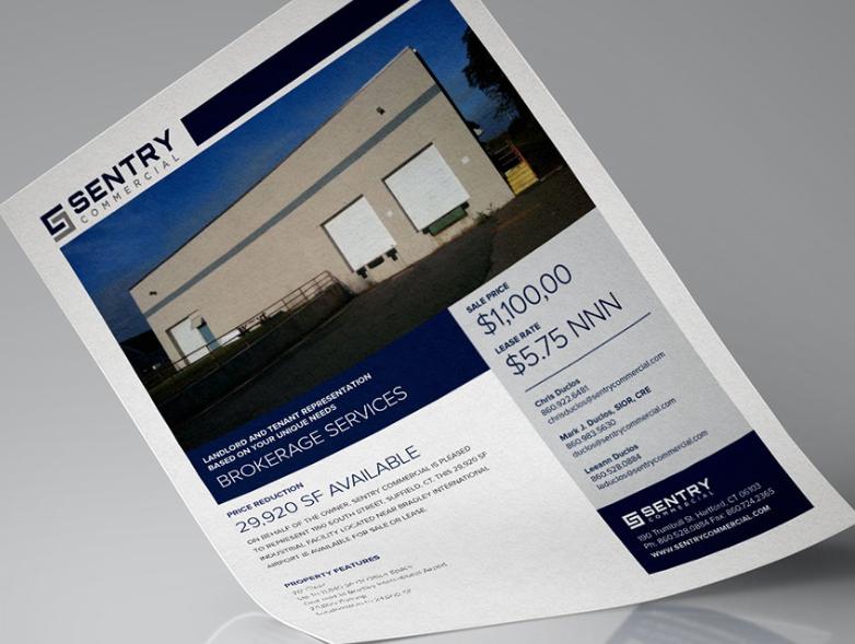 CRE Web Design & Commercial Real Estate Marketing | Splendor