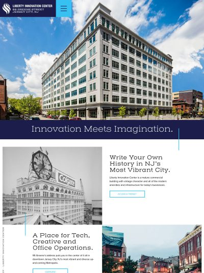 95 greene street liberty innovation center sjp properties