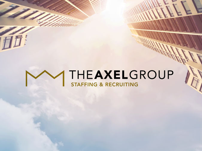 axel staffing group recruiting