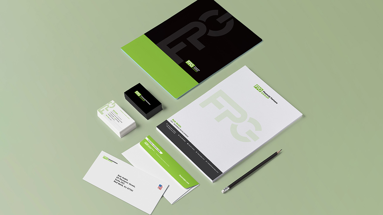 financial partners group collateral