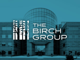 Splendor Launches The Birch Group's New Brand and Website.